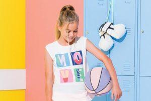 Girl Power — спорт в жизни девочек